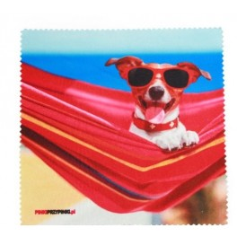 Cloths for glasses and Tablets  - Dog 1