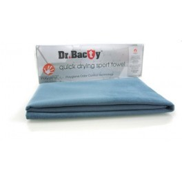 Ręczniki szybkoschnące z mikrofibry